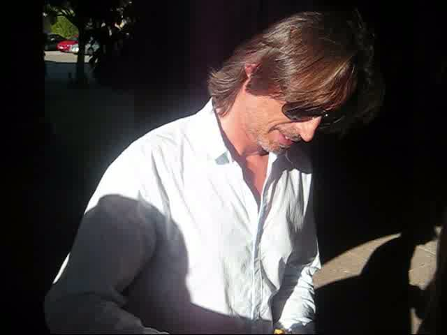 Robert Carlyle - Picture